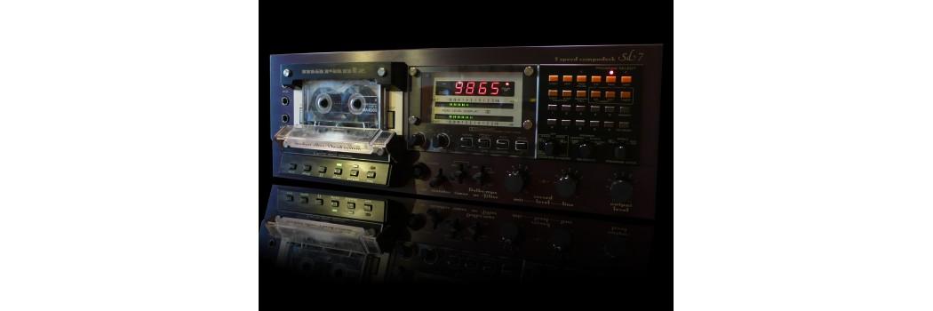 Platine Cassette