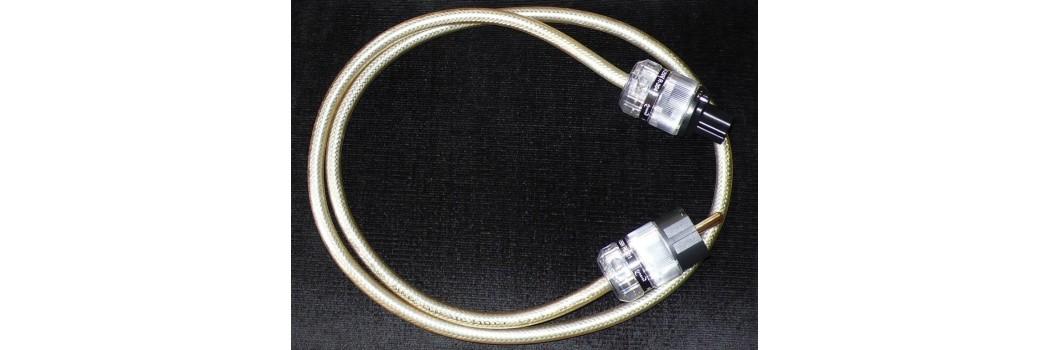 Câbles secteur