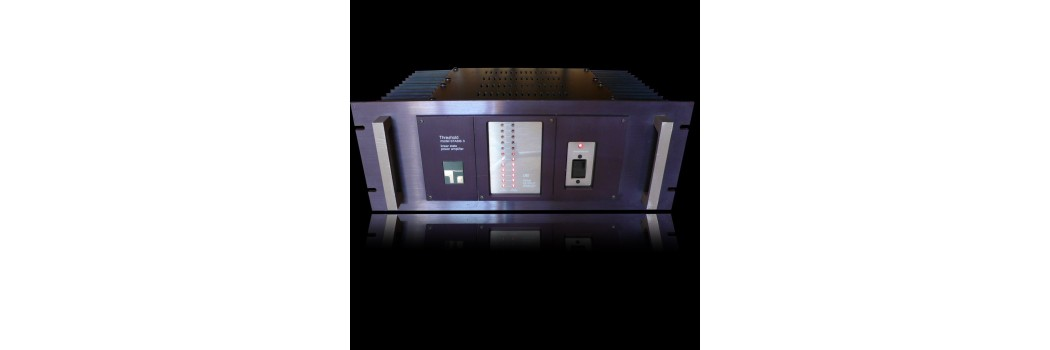 Ampli à transistors
